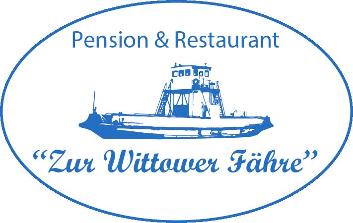 """""""Zur Wittower Fähre"""""""